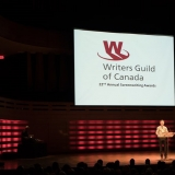 WGC Screenwriting Awards