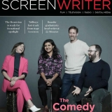 Canadian Screenwriter Magazine Fall 2019